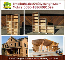 Low Price OSB Panels Linyi Factory