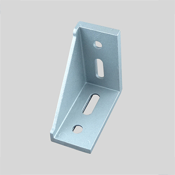Hohe Qualitat Aluminium Profil Winkeleisen Eckwinkel Buy Winkel
