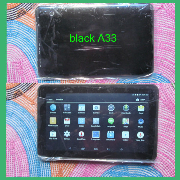 10.1 a33 quade core tablet pc 16 gb 2 unidades
