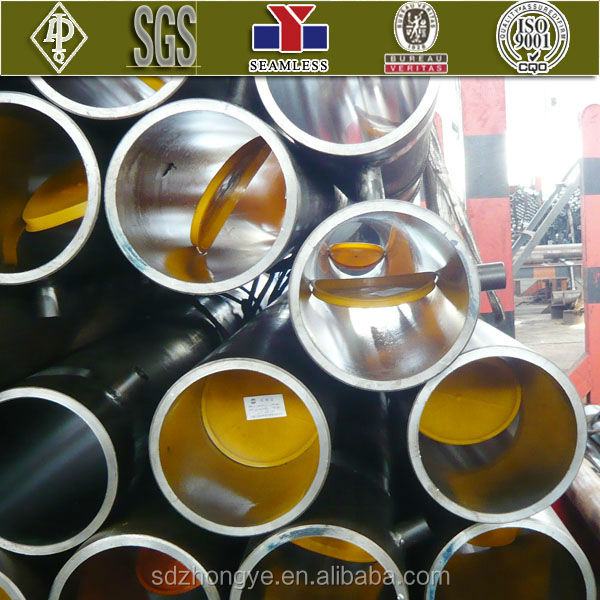 st52 bks honed tube hydraulic cylinder tube