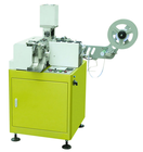 Ultrasonic Label Cutting Machine for Textile/Ribbon/Satin/Wash Care Labels Machine