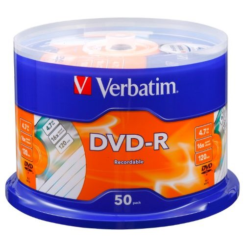 Cheap Blank Verbatim Dvd R