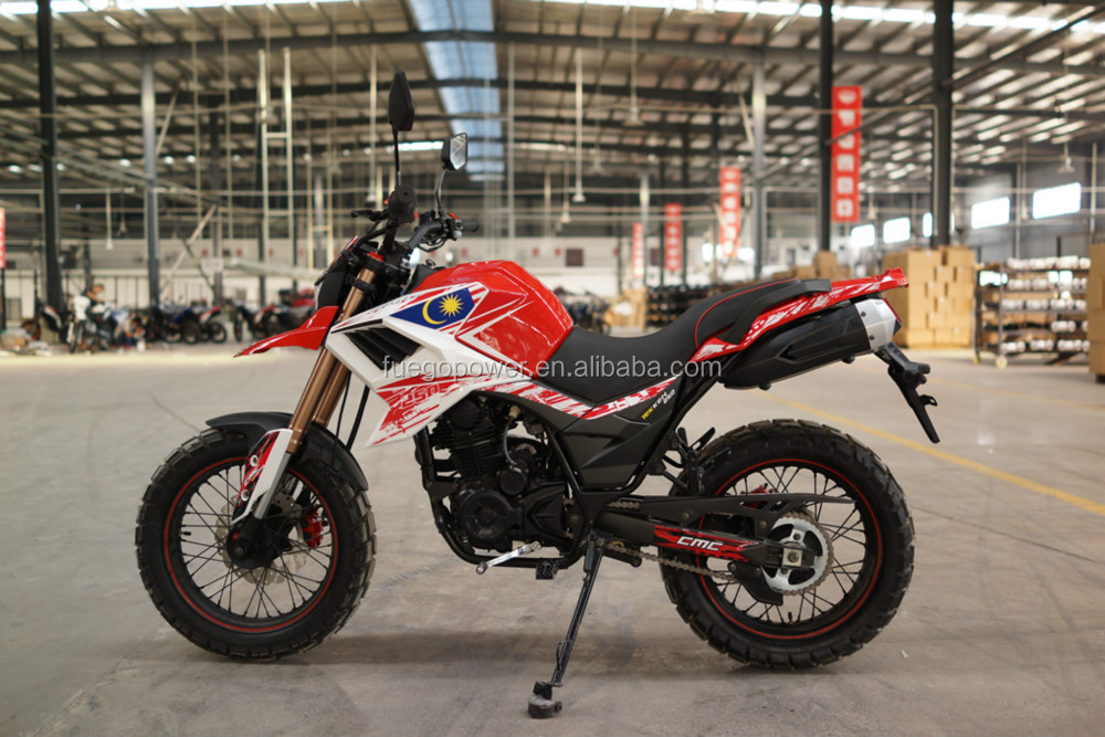 Tekken 250cc Motorcycle China Bike,Loncin Re Engine 250cc Dirt ...