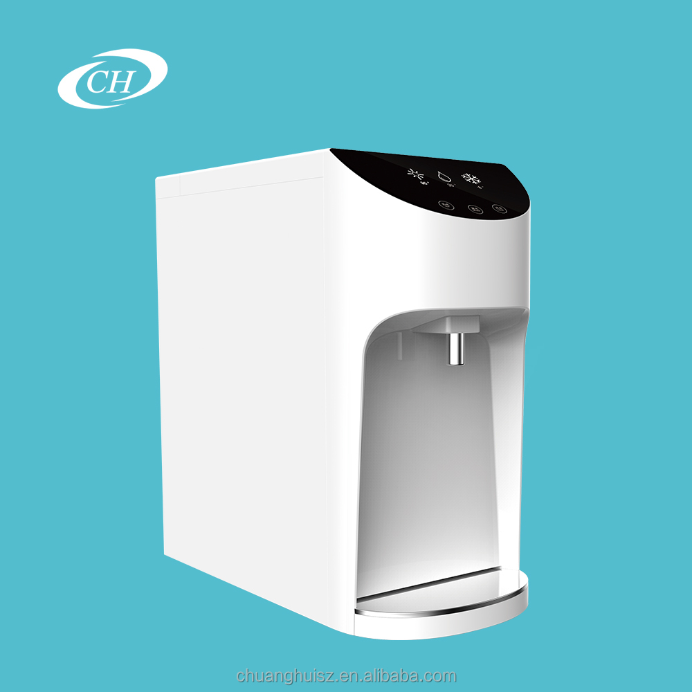 2017 China Chuanghui new arrival Fashionable Desktop Hydrogen water generator for drinking HL-C1