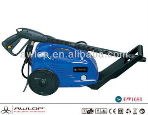 1680W 120Bar Electric Mini Pressure Washer / Pressure Washer Pumps