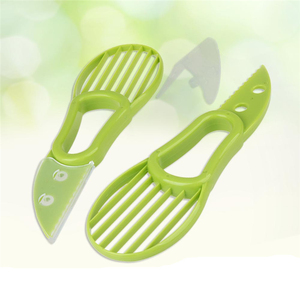 Wishome Brand Stocked Fruit Cutter Multi-function Avocado Cutter