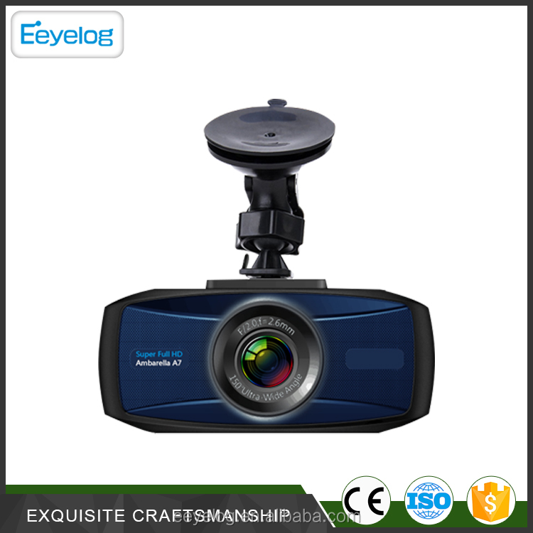 Best selling dvr car dash camera support ldws fcws