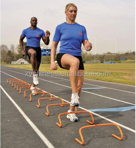 speed hurdles