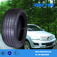 Rapid P306 pattern tire for car size 205/55R15