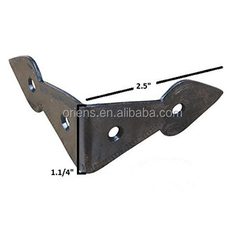 Custom Sharp Metal Table Furniture
