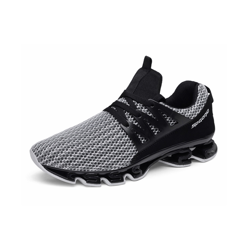 Men Shoes Mesh Fashion Sport Running Customized Sneakers Custom O4Hwq1x
