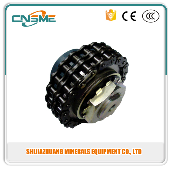 duplex roller driving chain coupling chains