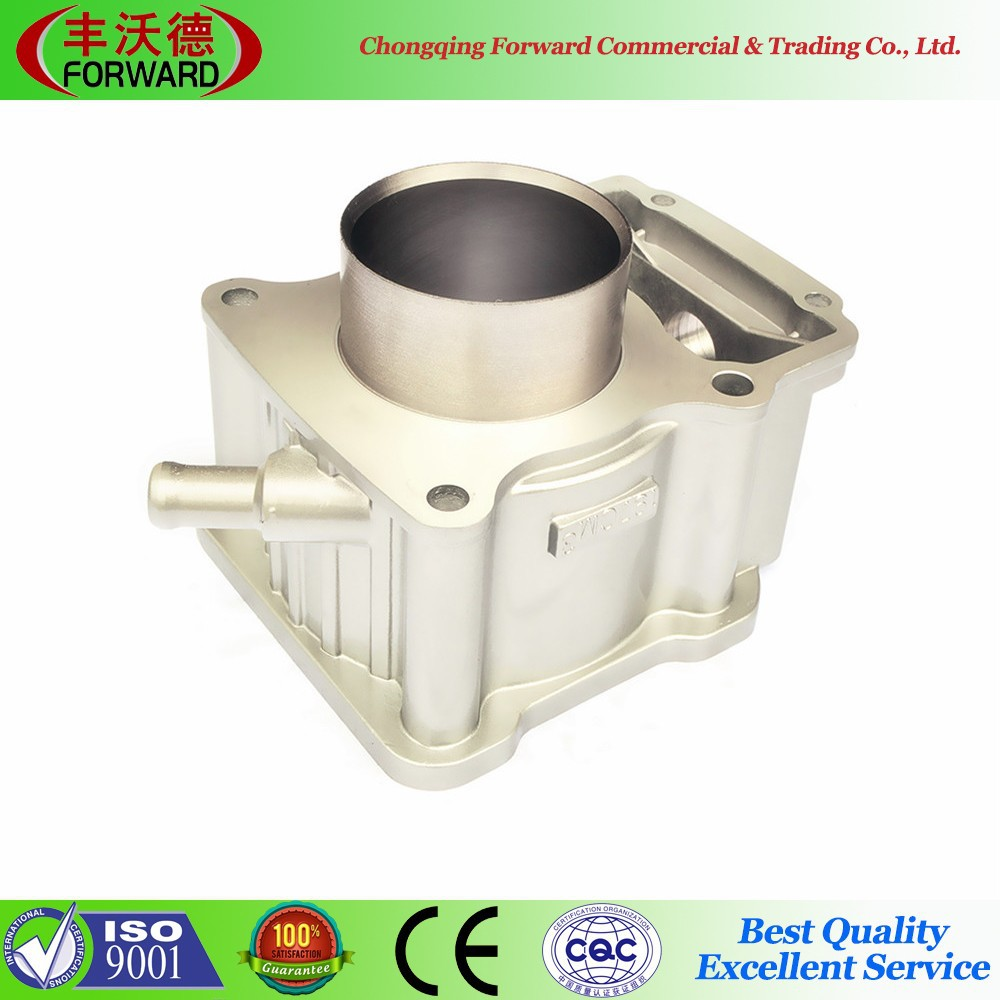Hot sale Original motorcycle engine cylinder:water-cooling CG200 cylinder