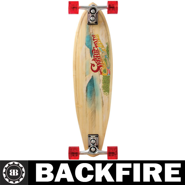 Backfire skate long board complete complete Professional Leading Manufacturer