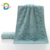 Wholesale 35*75CM 300GSM Quickly Dry Microfiber  Face Hand Cleaning Towels In Bulk