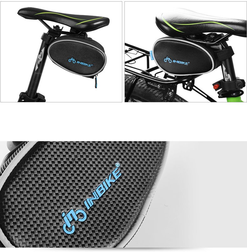 INBIKE Cheap Small High Quality Order Cycling Bike Storage Bicycle Transport Bag