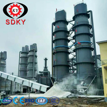 Portland Cement Manufacturing Equipment / Cement Processing Plant / Cement Production Line