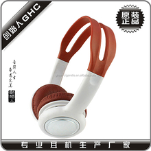 headphone for baby with super bass sound quality free samples offered any logo available