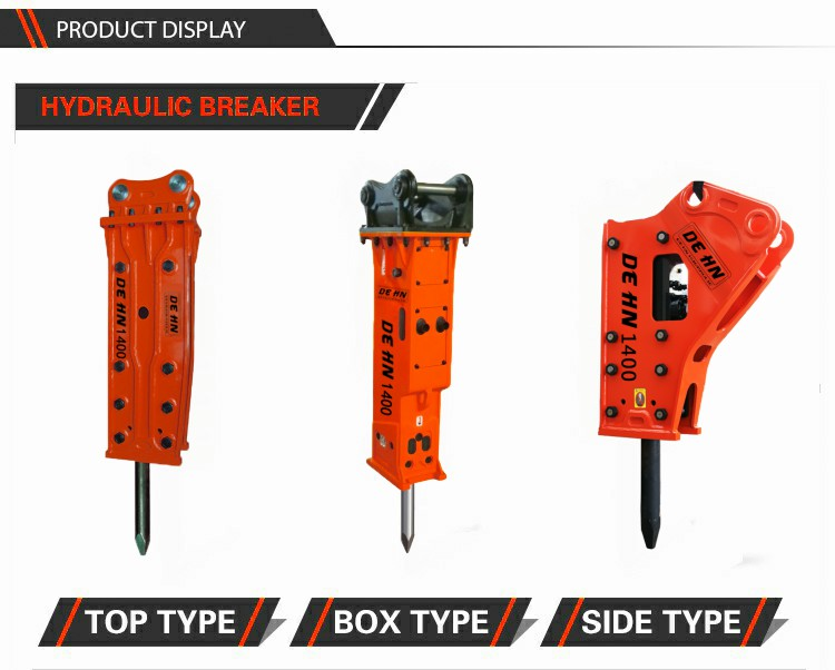 Hitachi Excavator Ex60 Hydraulic Breaker Price - Buy Hydraulic Breaker  Price,Soosan Sb10 Powerful Hydeaulic Breaker,Hydeaulic Breaker For Nimi  Machine