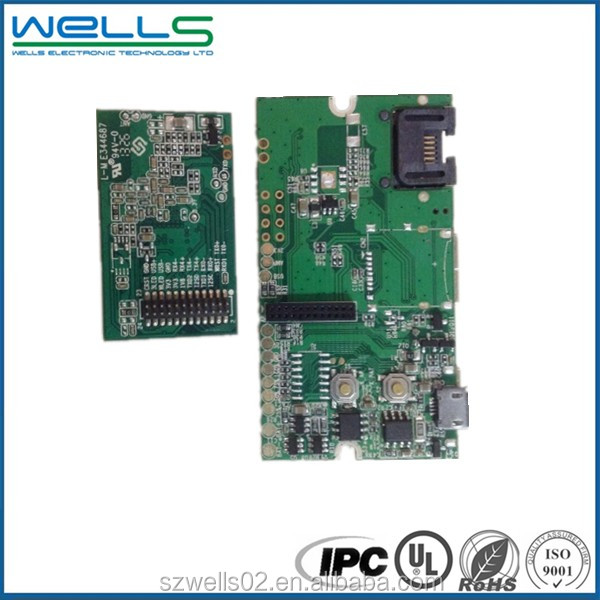 Multi Layer pcb board layout design services