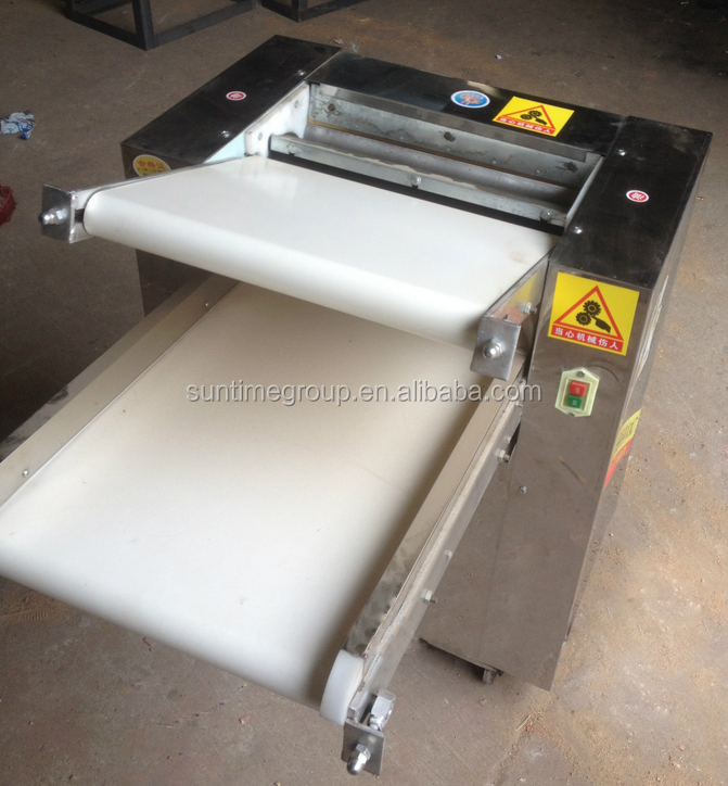 Automatic Dough Pressing Machine/Dough Roller/Dough Sheeter