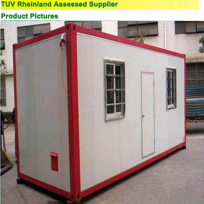 Comfortable and economic standard 20ft mobile container - Mobil home economicos ...