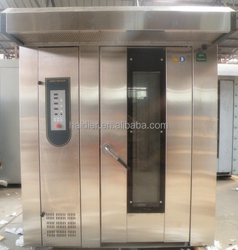 Used Restaurant Kitchen Equipment Rotary Oven Used Bakery Oven ...