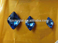 point back fancy crystal beads rhinestones for jewelry fashion