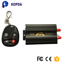 vehicle tracker gps for car GPS tracker china