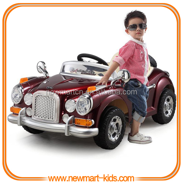 newest baby car with remote controlbattery baby toy carbaby electric car price