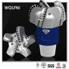 "Wolfni long time service 14 3/4"" PDC drill bit for drilling water well and oil well"