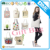 Ginzeal Wholesale Custom Cheap Colorful Shopping Cotton Tote Bag