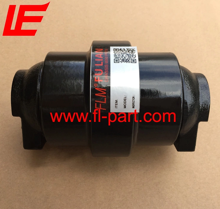 Mini excavator undercarriage parts  track roller IHI30NX-2 bottom roller