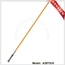 High quality ham radio antenna AZ873UV high gain signal booster antenna for mobile radio
