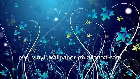 Nonwoven Wallpaper wall covering national geographic tapeter
