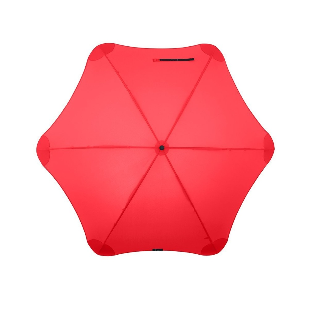 classic windproof blunt travel umbrella