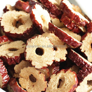 Xinjiang Red Jujube/Red best date dried fruits