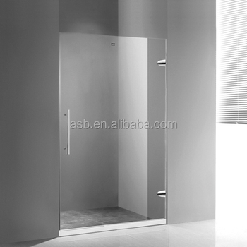 Zhongshan 8mm Tempered Glass Bathroom Portable Shower Floor - Buy ...