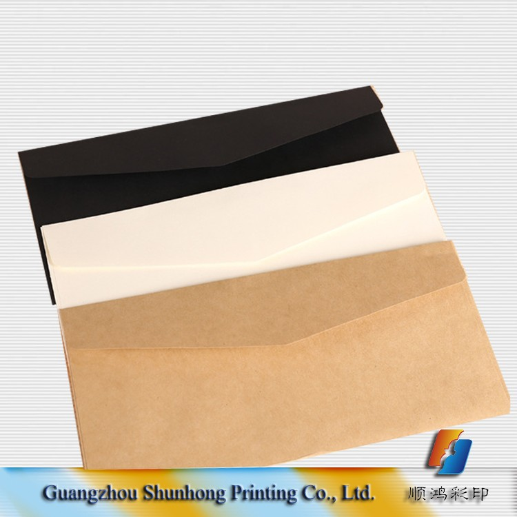 High quality Customized envelope