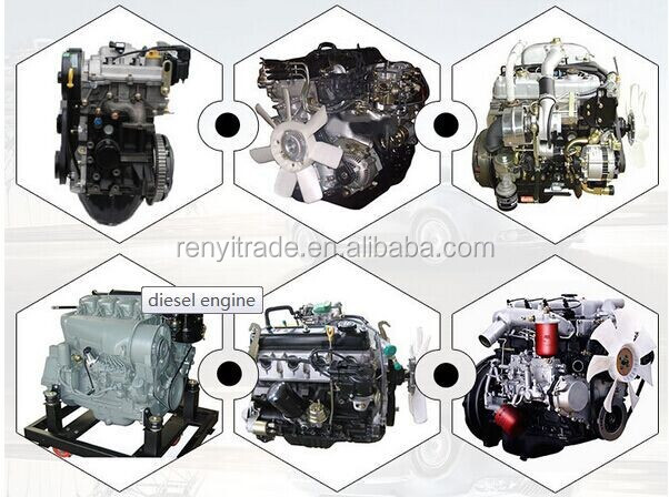 Supply 28l 4 Cylinders Enginewatercooled Stroke Enginediesel