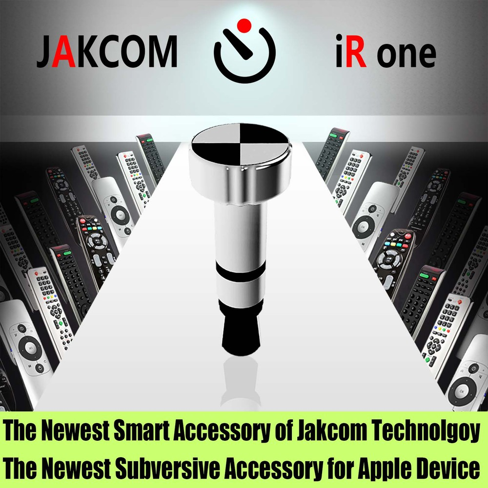 Jakcom Smart Infrared Universal Remote Control Computer Hardware&Software Graphics Cards Boosted Dual Vga Card R9 390X