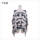 Sleeveless Hoodie Round Collar Causal Style Poncho Pullover Knitting Women Clothing 2017