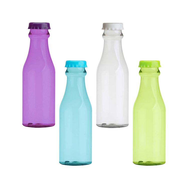 Stainless steel insulated double wall 500ml drinking water bottle