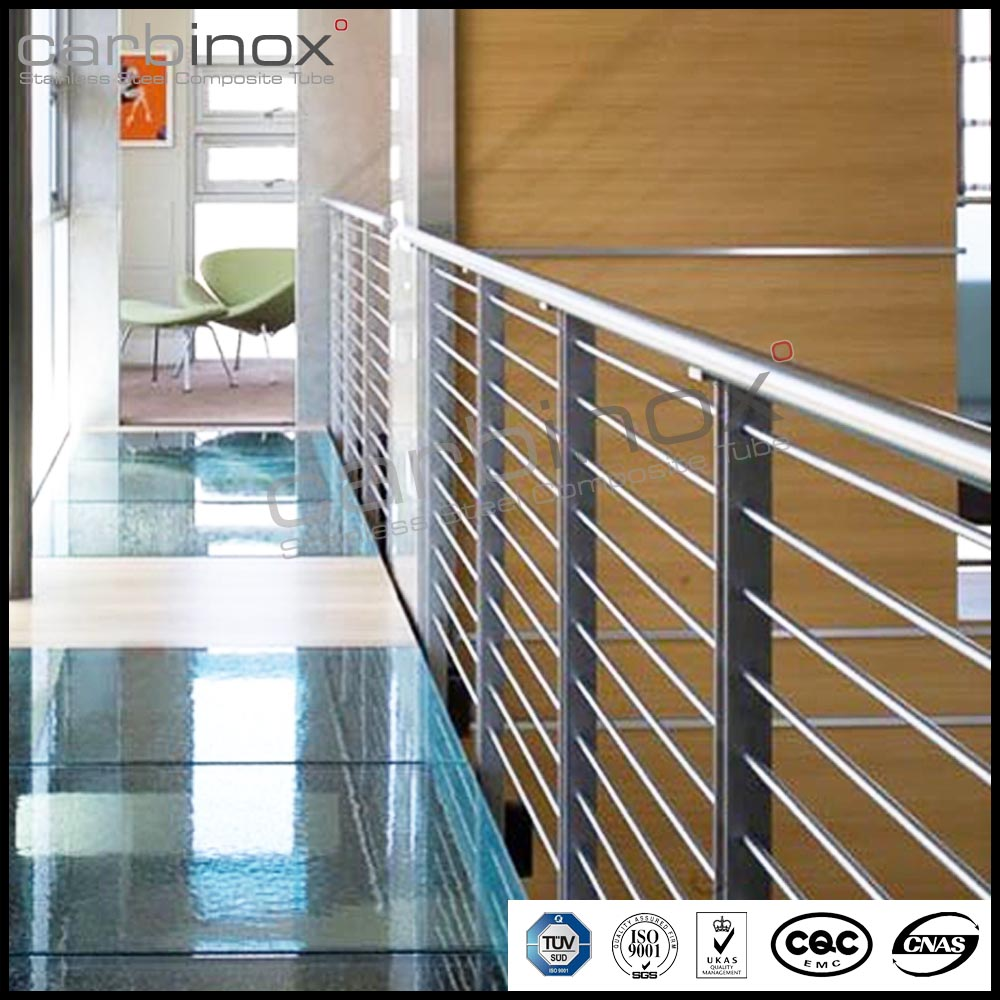 Swimming Pool Rail Handles Anti Rust Stair Railing Swim