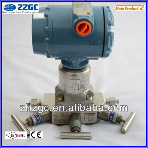 electric differential pressure transmitter with low price