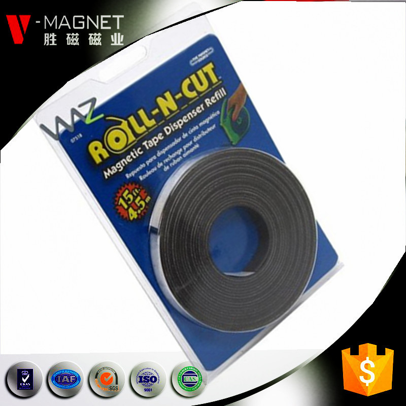 soft flexible rubber custom printed flexible magnet