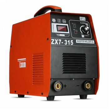 gasoline engine driven welders