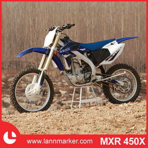 450cc sport dirt bike