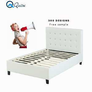 Free Sample Room Furniture Bedroom Set Design Cover Bed