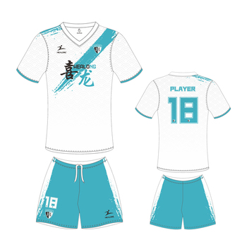 8efba907e Cheap Top Quality Custom Sublimated Soccer Uniform Dri Fit Sublimation  Transfer Soccer Jersey Made In China